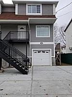 3 bedroom, 1,5 bath semi-attached house STATEN ISLAND, NY