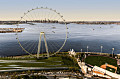 Staten Island Ferris wheel is $300 million over budget