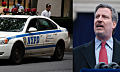 NYPD officer letter to Mayor: