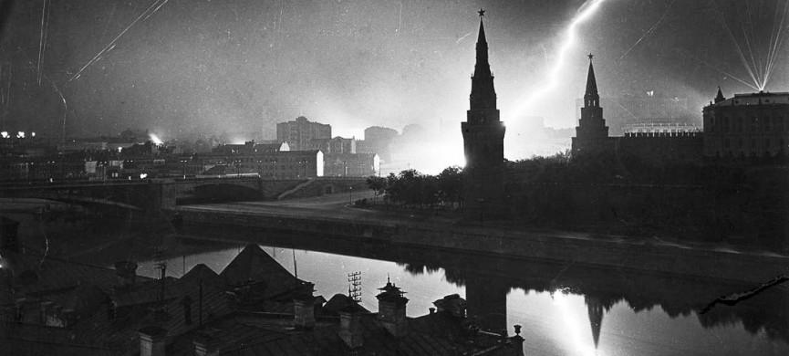Любимый город может спать спокойно - Новости США, России, Украины, Беларуси  и в Мире